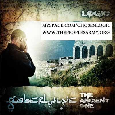 LOGIC Gaberlunzie: The Ancient One