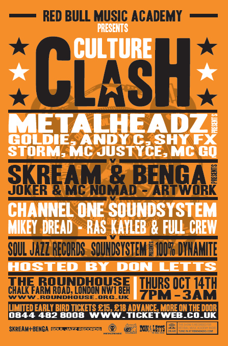 Download this Culture Clash picture
