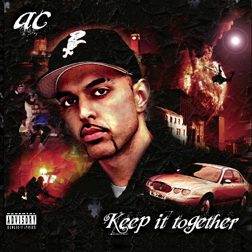 ac front cover keep it together 500