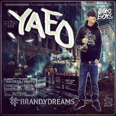 yaeo #brandydreams 400